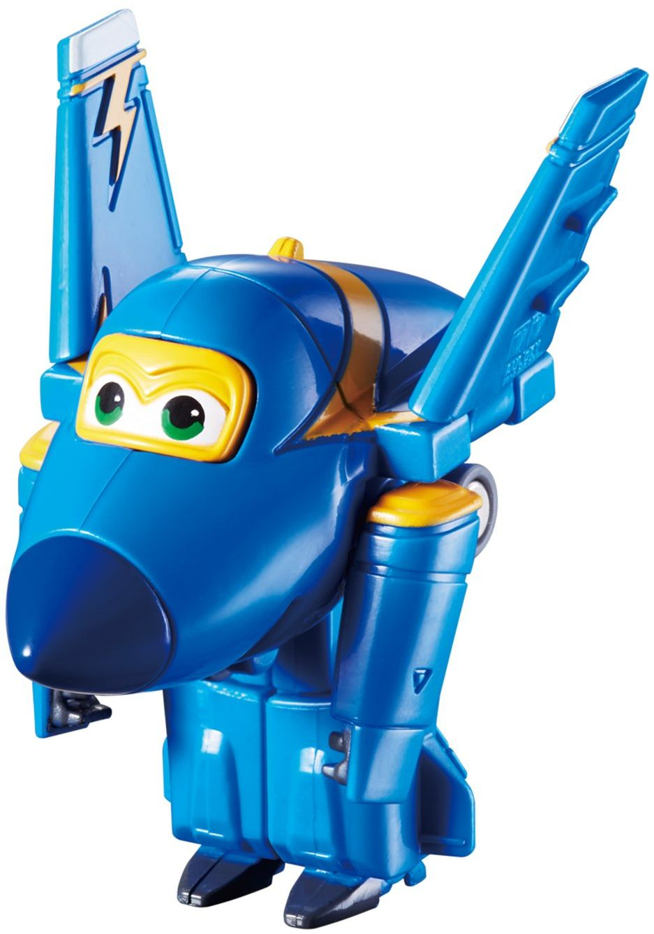 Super Wings JEROME Transforming Vehicle