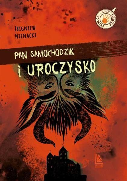 Pan Samochodzik i uroczysko wyd. 3 - Zbigniew Nienacki