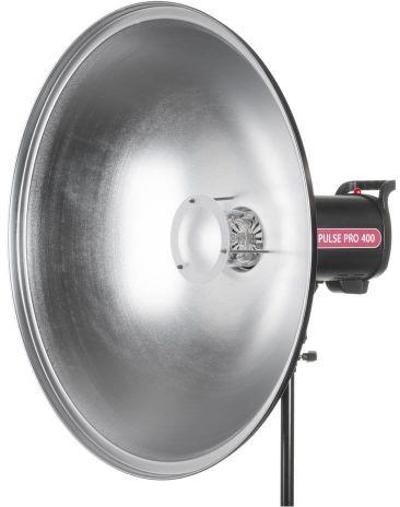 Quadralite Beauty Dish 70cm Silver