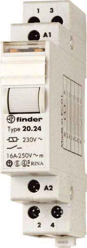 Przekaźnik impulsowy Finder 20.24.9.012.4000 Przekaźnik impulsowy Finder 20.24.9.012.4000