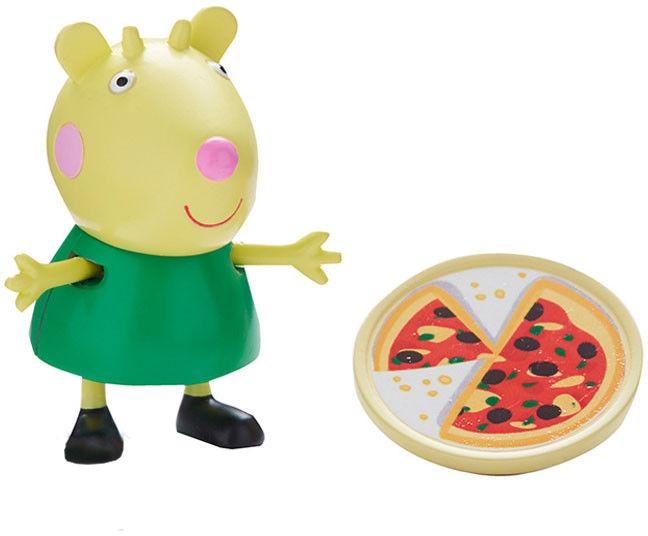 Świnka Peppa - Koza Gabriela i pizza 06771 F