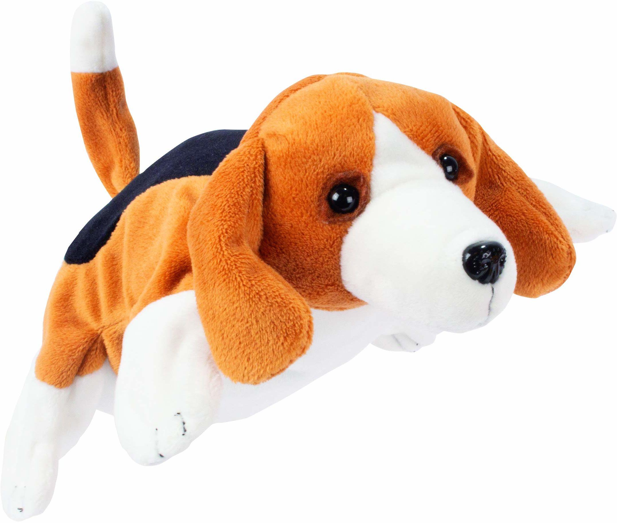 Beleduc 40116  pacynka dla psa, sprawdzona w przedszkolu