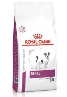 Royal Canin Renal Small Dog 0,5 kg