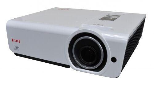 Projektor EIKI EIP-X5500+ UCHWYTorazKABEL HDMI GRATIS !!! MOŻLIWOŚĆ NEGOCJACJI  Odbiór Salon WA-WA lub Kurier 24H. Zadzwoń i Zamów: 888-111-321 !!!
