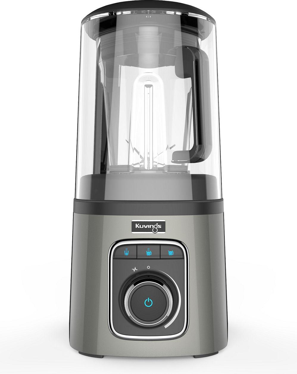 Blender próżniowy Kuvings SV-500 - OFICJALNY DYSTRYBUTOR - 20 RAT 0% - DARMOWA WYSYŁKA 24H