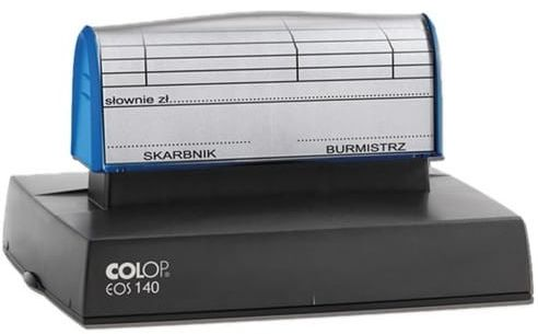 Colop EOS 140 (121 x 89 mm)