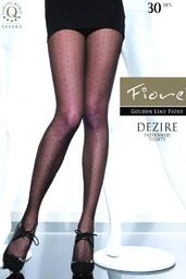 DEZIRE - Rajstopy 30 wzór