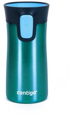 Contigo Kubek termiczny Pinnacle 10 Niebieski 300 ml