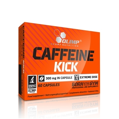 Caffeine Kick 60caps