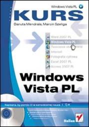 Windows Vista PL. Kurs - dostawa GRATIS!.