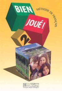 Bien Joue 2 Książka ucznia