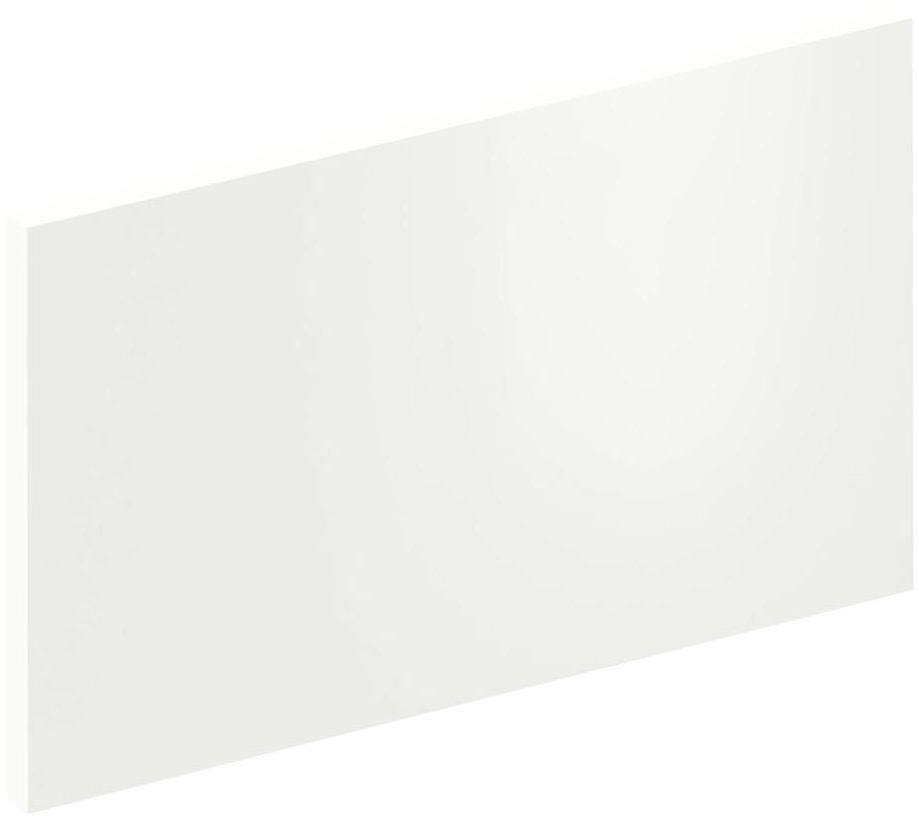 Front szuflady/okapowy FDL45/26 Sevilla biały Delinia iD