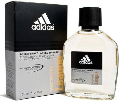 Adidas Victory League 100 ml woda po goleniu dla mężczyzn woda po goleniu + do każdego zamówienia upominek.