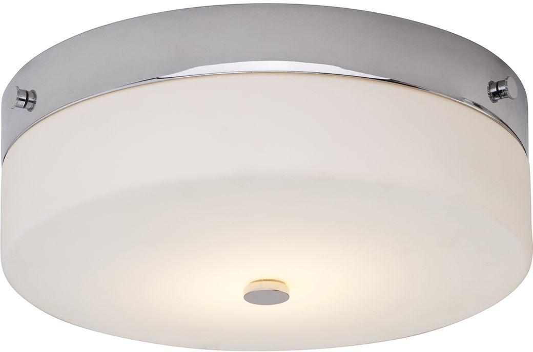 Tamar plafon okrągły 1 punktowy chrom 29 TAMAR-F-L-PC - Elstead Lighting Do -17% rabatu w koszyku i darmowa dostawa od 299zł !