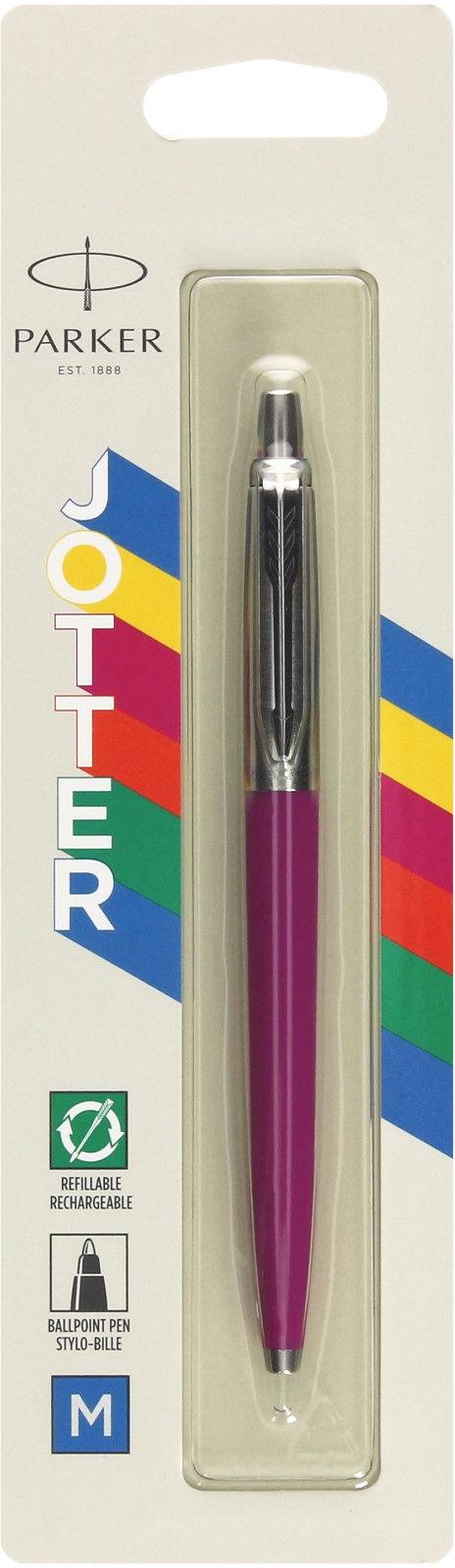 Długopis Parker Jotter Originals Magenta 2075996