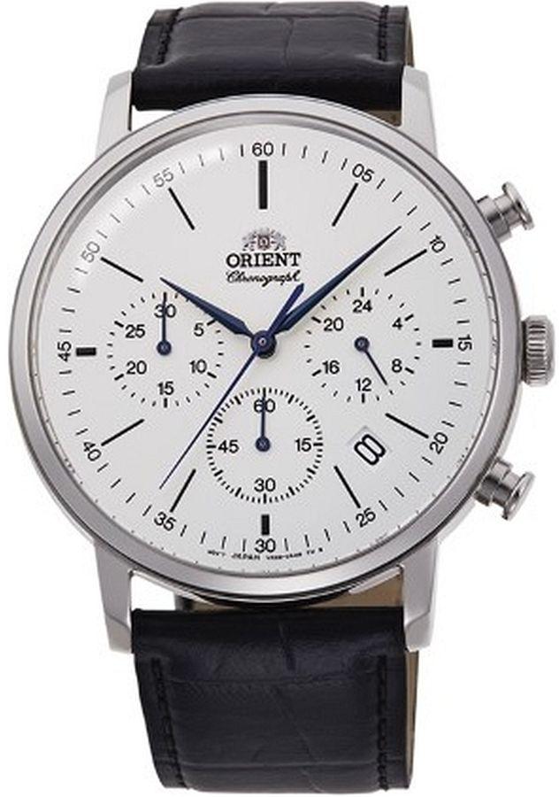 Zegarek męski Orient Classic Chronograph