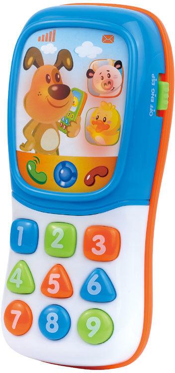 Dumel Discovery - Telefon zwierzątka 42667