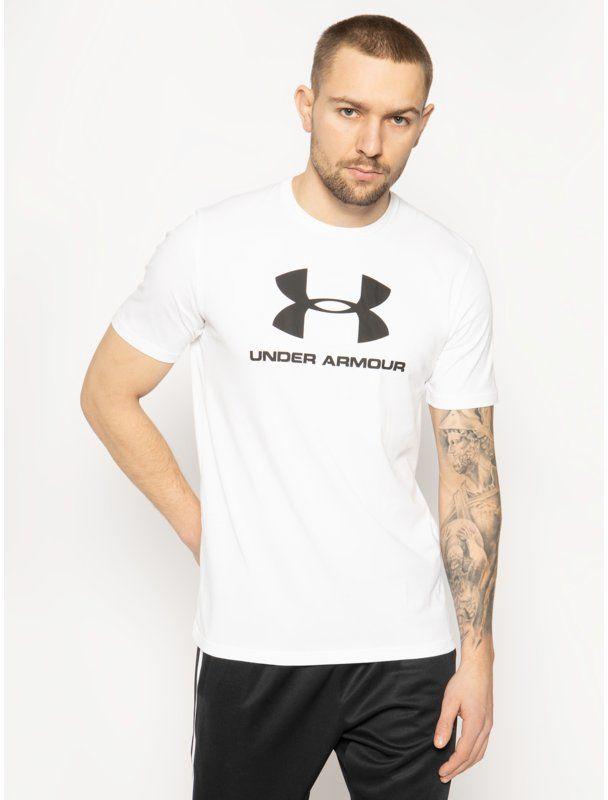 Koszulka techniczna Under Armour Ua Sportstyle Logo 1329590