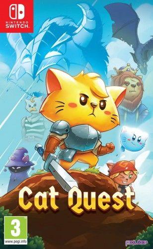 Cat Quest NS