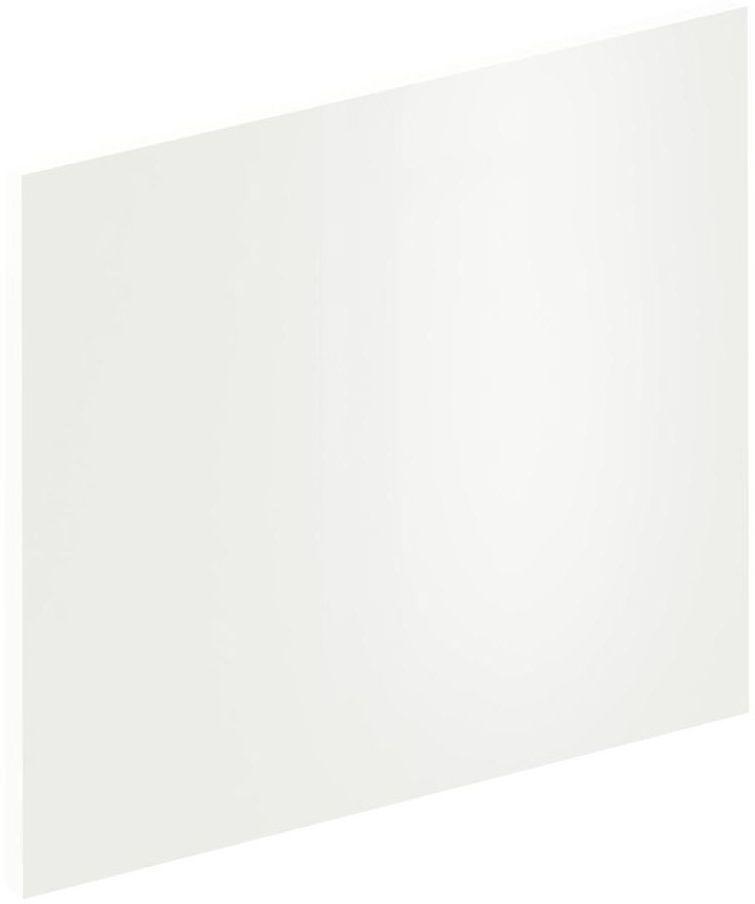 Front szuflady/okapowy FDL45/39 Sevilla biały Delinia iD