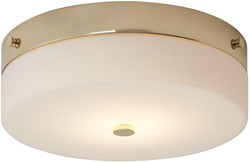 Tamar plafon złoty okrągły 29 TAMAR-F-L-PG - Elstead Lighting Do -17% rabatu w koszyku i darmowa dostawa od 299zł !