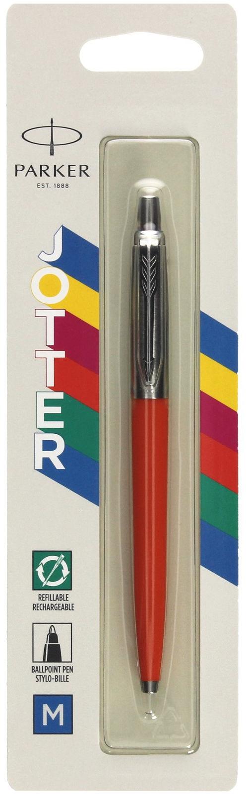Długopis Parker Jotter Originals Orange 2076054