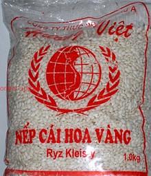 Ryż słodki okrągły - 1 kg