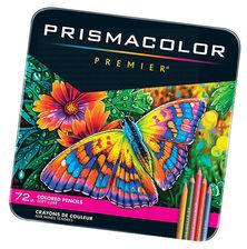 Prismacolor Premier zestaw 72 kredek