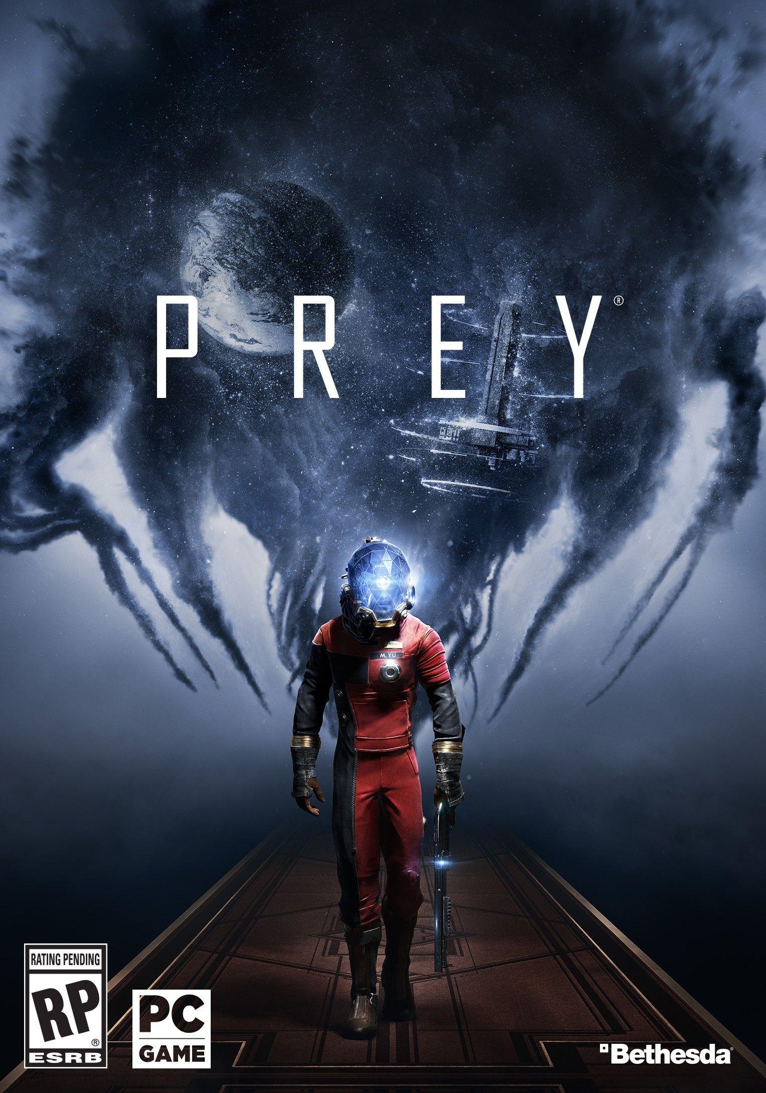 Prey + DLC PL (Digital - klucz Steam)