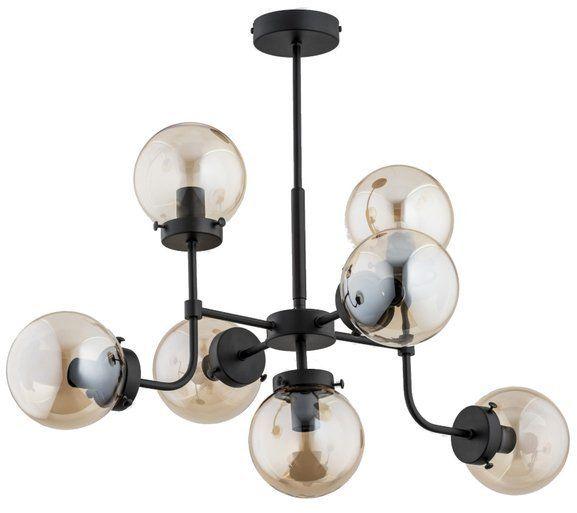 Lampa TRANSFORMERS BLACK VII 80cm