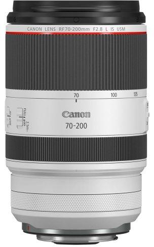 Obiektyw Canon RF 70-200mm f2.8 L IS USM - RATY 10x0%