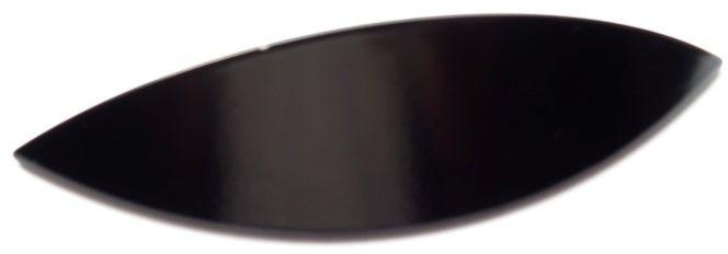uchwyt meblowy c-962 czarny mat 64mm