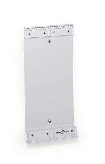 FUNKTION uchwyt / moduł ścienny na 20 paneli A4 - X05078