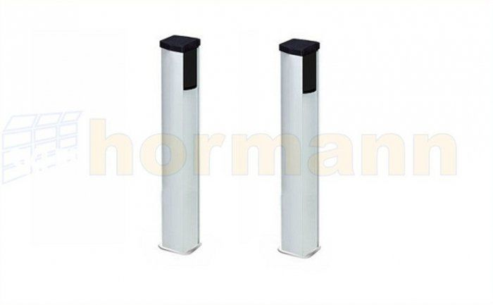 Hormann STL 1 - zestaw dwóch kolumn do fotokomórek