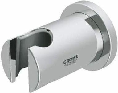 Rainshower Grohe uchwyt prysznicowy ścienny chrom - 27074 000 Darmowa dostawa