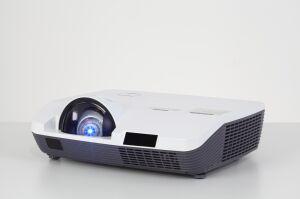 Projektor EIKI LC-WAU200+ UCHWYTorazKABEL HDMI GRATIS !!! MOŻLIWOŚĆ NEGOCJACJI  Odbiór Salon WA-WA lub Kurier 24H. Zadzwoń i Zamów: 888-111-321 !!!