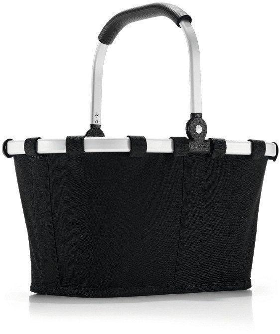 Reisenthel - koszyk na zakupy carrybag xs - black