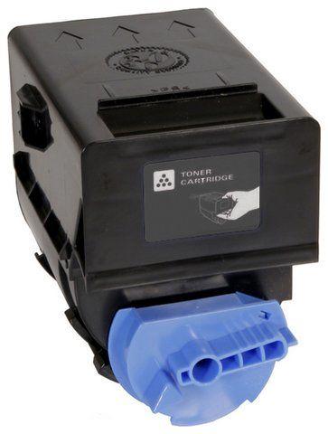 Toner zamiennik KCATC038B-XAMB do Canon iRC2380 iRC2380i iRC2550 iRC2880 iRC2880i iRC3080 iRC3080i iRC3380 iRC3380e iRC3380i iRC3380Ne iRC3580 iRC3580i iRC3580Ne iRC3880 iRC3880i, pasuje zamiast Canon CEXV21 GPR23 Black, 575 g
