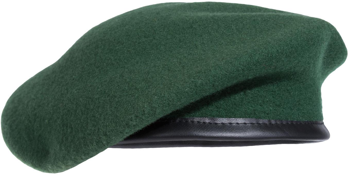 Beret Pentagon French Style Olive (K13008-06)