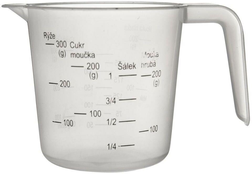 Miarka kuchenna kubek z miarką 250 ml