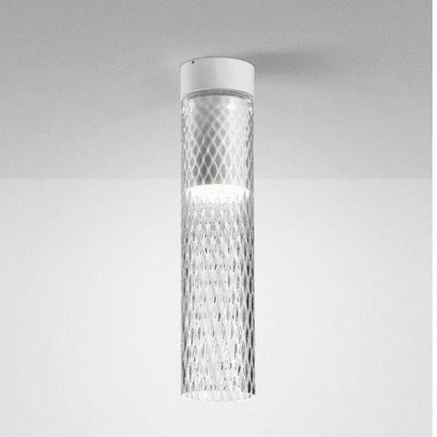 Plafon Modern Glass Tube TR LED 230V 40417 Aqform