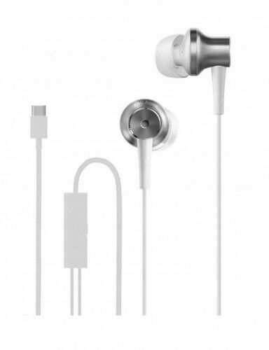 Słuchawki Xiaomi Mi ANC & Type-C (Biały)