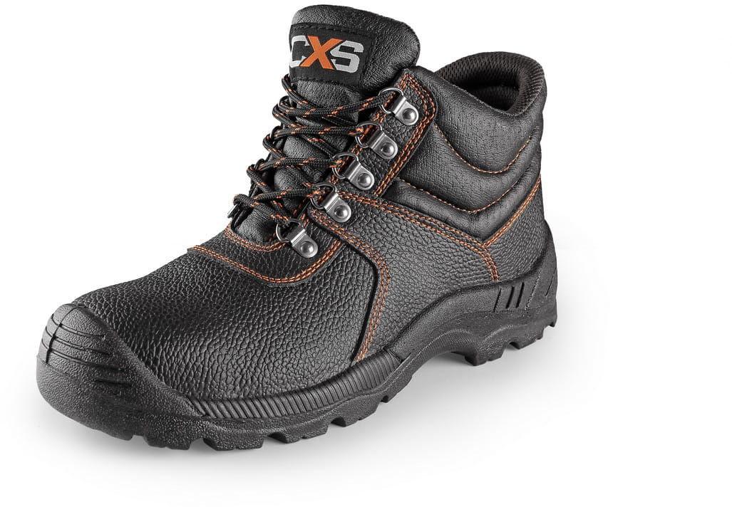 Buty robocze trzewik STONE MARBLE S3 CXS