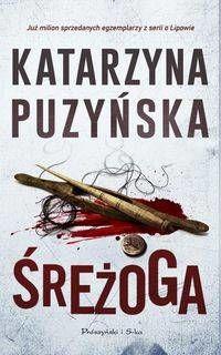 Śreżoga - Katarzyna Puzyńska