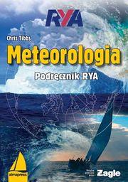Meteorologia Podręcznik RYA ZAKŁADKA DO KSIĄŻEK GRATIS DO KAŻDEGO ZAMÓWIENIA