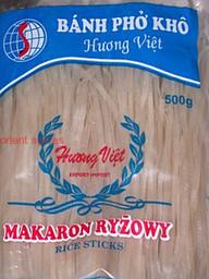 makaron ryżowy (Banh PHO KHO) - 500 g