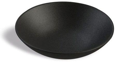 Nuance BOWL Miseczka Żeliwna 13 cm Czarna