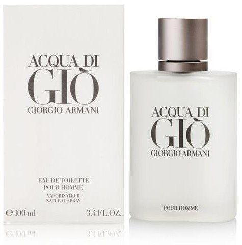Giorgio Armani Acqua di Gio pour Homme - męska EDT 50 ml
