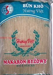 makaron ryżowy cienki (BUN KHO) - 500g