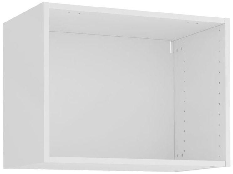 Korpus szafki kuchennej H60/39 biały Delinia iD